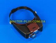 Бінокуляри (лупа бінокулярна) MG81007A 14-0207 для ручного інструмента