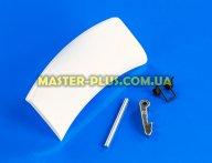 Ручка (дверки) люка Electrolux 4055186607
