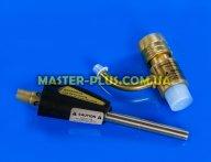 Зварювальний пальник МАР газ HT 1S для інструмента для ремонту холодильників