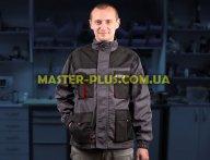 Куртка робоча DAN (S) Yato YT-80280 для спецодягу та засоби захисту