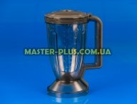 Чаша блендера в сборе Bosch 743882