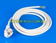 Сетевой кабель для электроплиты универсальный 3м