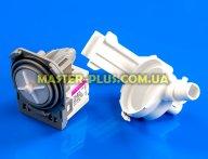 Насос циркуляційний Electrolux 4055250551 для пральної машини