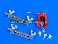 Набір для розвальцьовування труб 3-19мм Yato YT-2180 для ручного інструмента