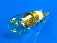 Лампочка внутреннего освещения Whirlpool 481281728445 Original для холодильника