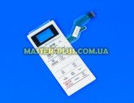 Панель управления (мембрана) Samsung DE34-00366H