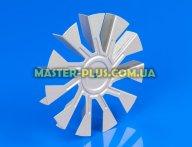 Крыльчатка вентилятора обдува Zanussi 3581960980