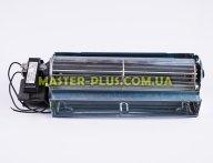 Вентилятор обдува тангенциальный (беличье колесо) 240мм