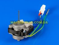 Мотор вентилятора обдува No-Frost Stinol S6111KDM01 (вал 31*3.1мм)