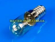 Лампочка внутреннего освещения 15W E14 RIC.EL