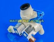 Клапан впускной 2/180 с микро фишкой Electrolux 4055017166 Original