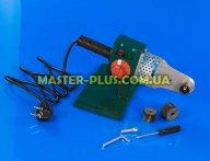 Паяльник для пластиковых труб 20-32 мм ЗЕНИТ ЗПТ-900