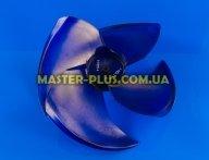 Вентилятор (крыльчатка) 430x154мм для наружного блока кондиционера