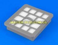 Hepa фильтр совместимый с Zelmer 601201.4012