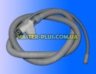 Шланг заливной с аквастопом для посудомоечных машин Indesit C00256554