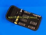 Набор головок и бит с держателем 26шт Sigma 4002111