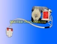 Мотор вентилятора обдува  LG 4680JR1009F
