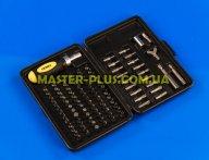 Набор бит с реверсивной отверткой (держателем) 101шт Sigma 4002501