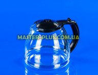 Колба з кришкою для кавоварки Bosch 646860 для кавоварки