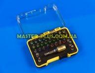Набір біт з адаптером 32шт Sigma 4013811 для ручного інструмента