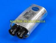 Конденсатор высоковольтный DomoPart 1,1 mf 2100v