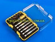 Набір біт з тримачем 19 шт Sigma 4013801 для ручного інструмента