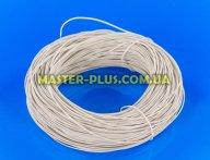 Провод монтажный ПВ5 0,12мм серый