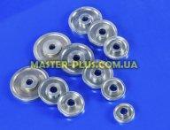 Комплект №3 поліпшених шайб для запресовування (11шт) для пральної машини