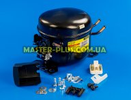 Компрессор SECOP HVY57AT R600a 88W