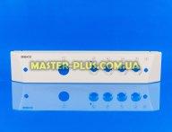 Передняя декоративная панель управления плиты Beko 218942992