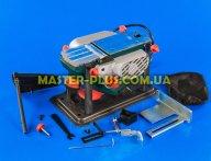 Рубанок 1100Вт ЗЕНІТ ЗРП-1100 Профі для електро інструмент