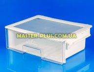 Ящик для овощей в сборе с полкой LG AJP73215001