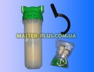 Фільтр для знезалізнення води СВОД FT10 для фільтра для води