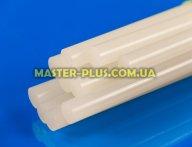 Клей для клеевого пистолета силиконовый белый (11мм*200мм).