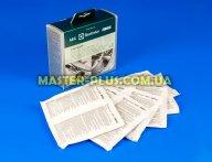 Порошок для снятия накипи 12 упаковок Electrolux 9029798072
