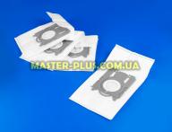 Набор мешков (4шт) микроволокно совместимый с Philips FC8021/03 для серии M-BAG Classic Long Performance 883802103010
