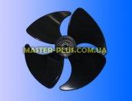 Крыльчатка вентилятора морозильной камеры Whirlpool 481951548034