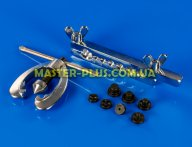 Набор для развальцовки труб CT-2026
