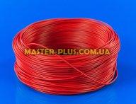 Провод монтажный ПВ5 0,5мм красный
