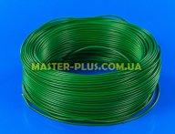 Провод монтажный ПВ5 0,75мм зеленый