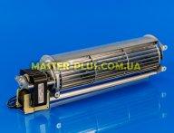 Вентилятор обдува тангенциальный Weiguang YGF60-240 (беличье колесо) 240мм