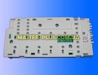 Модуль (плата индикации) AEG 1105794141