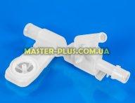 Пластмассовый  соединитель Bosch 265025
