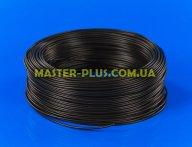 Провод монтажный ПВ5 0,5мм черный