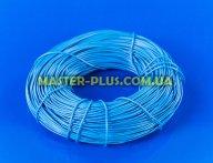 Провод монтажный ПВ5 0,2мм голубой
