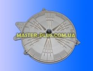 Задняя крышка пластикового бака Indesit Ariston C00089642