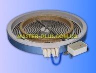 Конфорка для стеклокерамической поверхности 2200/1000Вт Indesit Ariston C00089645