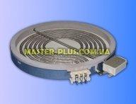Конфорка для стеклокерамической поверхности 2100Вт Indesit Ariston C00139280