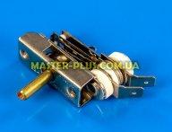 Терморегулятор механічний KST820-1344EC (10A, 250V) для плити та духовки
