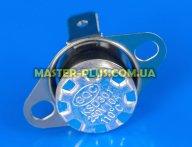Термостат KSD301 110°C 250V 10A (клеммы перпендикулярно пластине крепления)